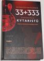Štefl Vítězslav - 33+333 světových kytaristů