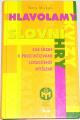 Stickels Terry - Hlavolamy, kvízy, slovní hry
