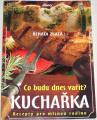 Zlatá Renata - Kuchařka: Recepty pro mlsnou rodinu