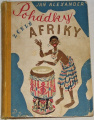 Alexander Jan - Pohádky z celé Afriky