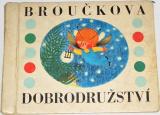 Balcar Lubomír - Broučkova dobrodružství