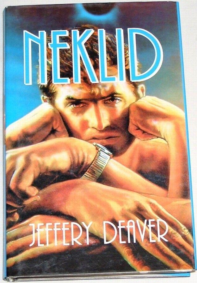 Deaver Jeffery - Neklid