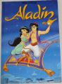 Disney Walt - Aladin