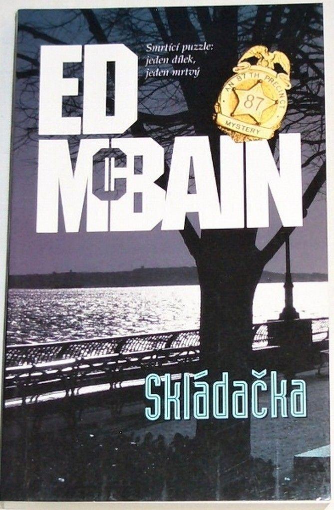 McBain Ed - Skládačka