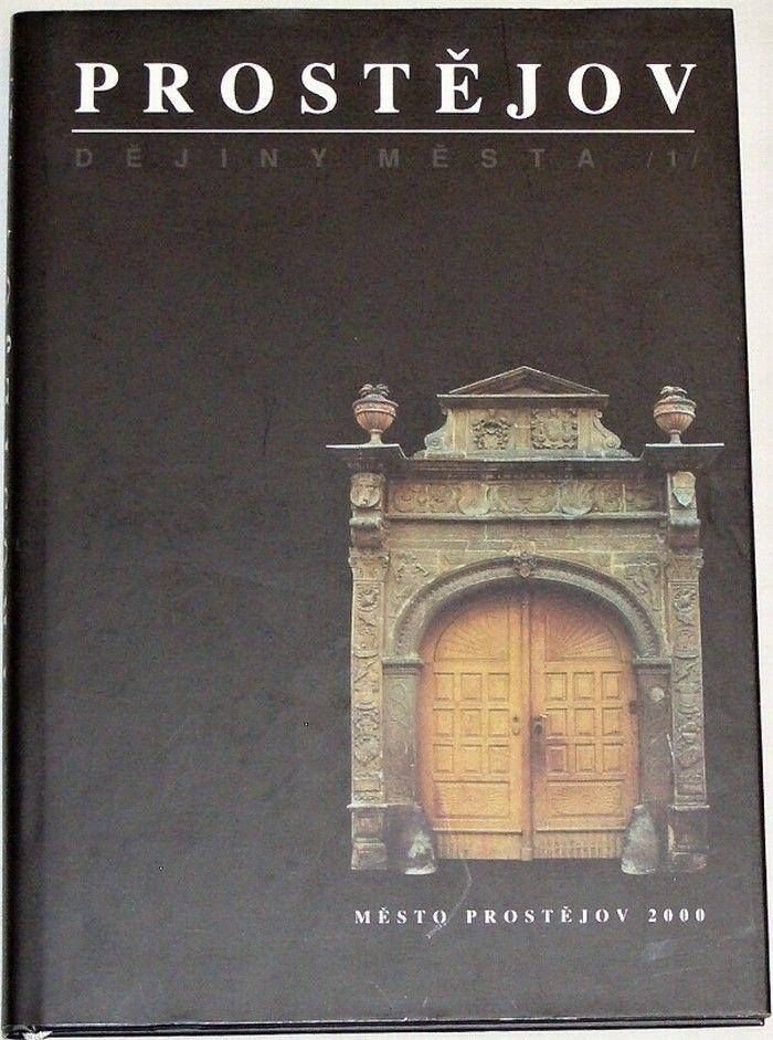 Prostějov - Dějiny města 1.