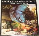 2 LP Progres 2 - Třetí kniha džunglí