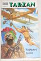 Burroughs Edgar Rice - Tarzan: Nezkrotný Tarzan