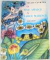 Čtvrtek Václav - O víle Amálce a žabce Márince