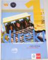 Direkt 1 neu - Němčina pro střední školy + 2 CD