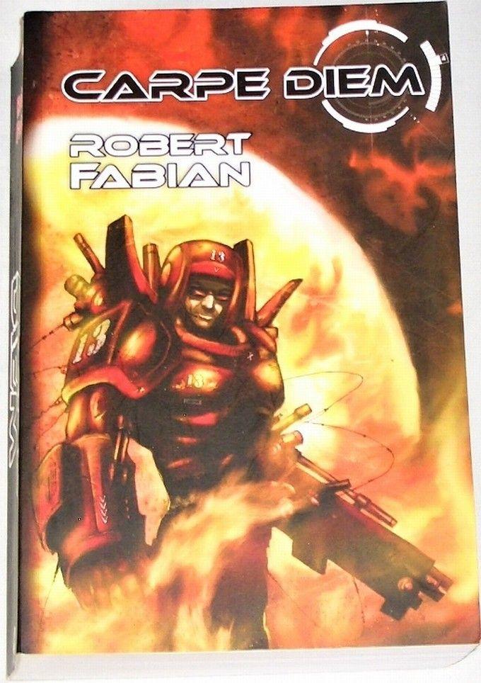 Fabian Robert - Carpe Diem