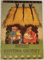 Greanga Ion - Měšec s dvěma grošíky