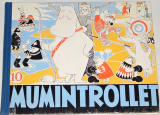 Jansson Lars - Mumintrollet