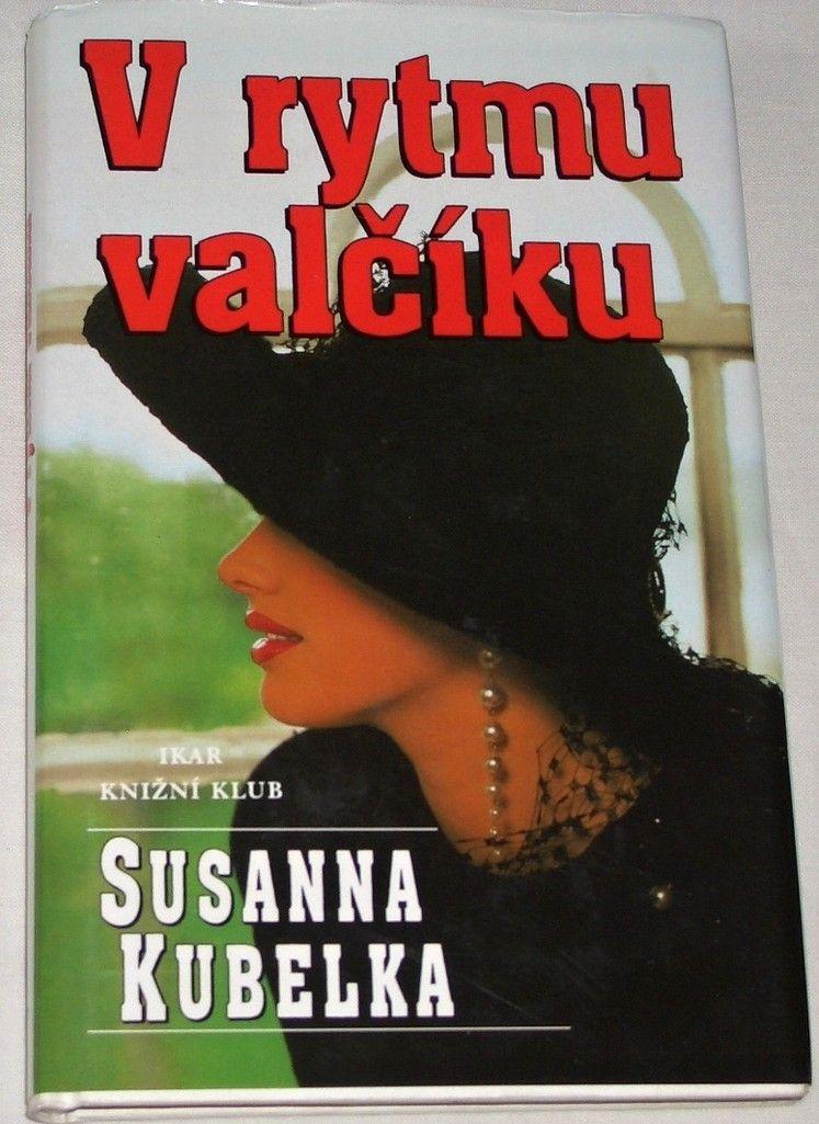 Kebelka Susanna - V rytmu valčíku