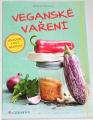 Kintrup Martin - Veganské vaření