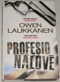 Laukkanen Owen - Profesionálové