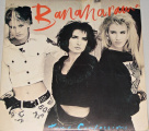LP Bananarama - True Confessions