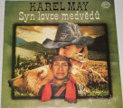 LP Karel May - Syn lovce medvědů
