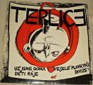 LP LP Roll over Teplice - Už jsme doma, Děti ráje, Veselé plavkyně, Divize T.