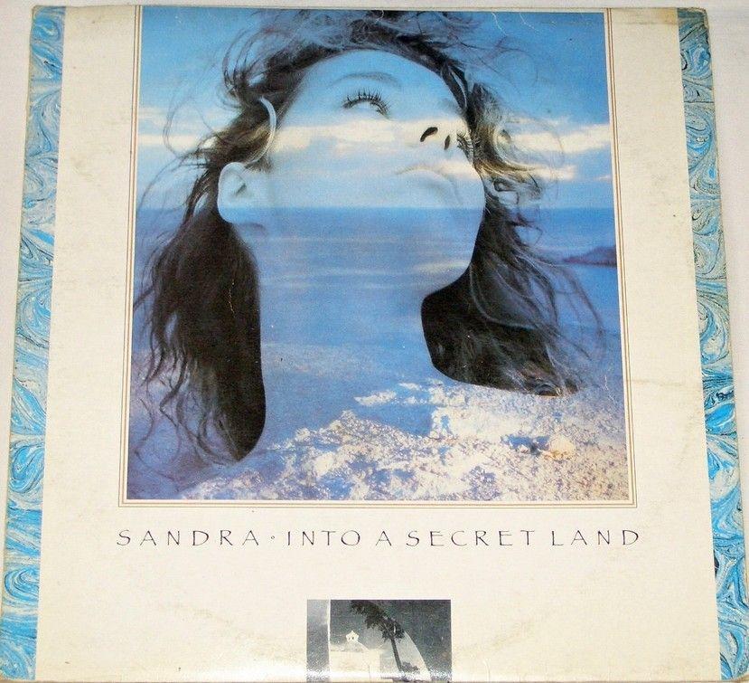 LP Sandra - Into a Secret Land