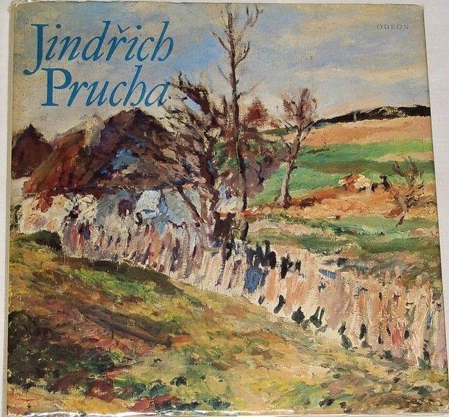 Malá galerie: Jindřich Prucha - Tomeš Jan M.