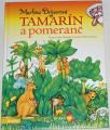 Drijvejová Martina - Tamarín a pomeranč