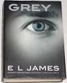 James E L - Grey