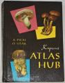 Pilát A., Ušák O. - Kapesní atlas hub