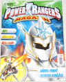 Power Rangers magazín č. 2/2009