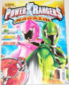 Power Rangers magazín č. 5/2008