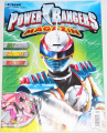 Power Rangers magazín č. 9/2009