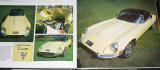 Reynolds Bill - 50 let klasických sportovních vozů