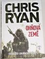 Ryan Chrys - Ohňová země