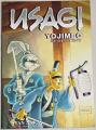 Šakai Stan -   Usagi Yojimbo: Šedé stíny
