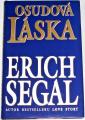 Segal Erich - Osudová láska