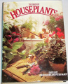 Squire David, McHoy Peter - The Book of Houseplants