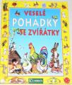 Sutějev Vladimír - Veselé pohádky se zvířátky