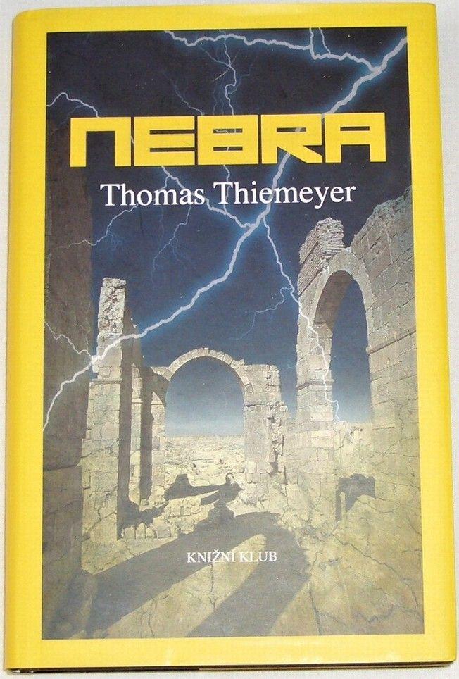 Thiemeyer Thomas - Nebra