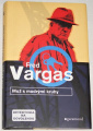 Vargas Fred - Muž s modrými kruhy