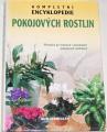Vermeulen Nico - Kompletní encyklopeníe pokojových rostlin