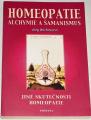 Wichmann Jörg - Homeopatie, alchymie a šamanismus
