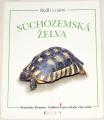 Anděrová Romana - Suchozemská želva