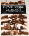 Bek Jindřich, Bek Zdeněk - Encyklopedie železnice Parní lokomotivy ČSD (3)