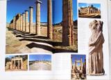 Cattaneo M., Trifoni J. - Světové poklady Unesco : Starověké civilizace