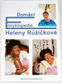 Formáčková Marie - Domácí encyklopedie Heleny Růžičkové