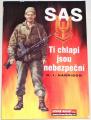 Harrison D. I. -  SAS: Ti chlapi jsou nebezpeční