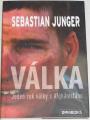 Junger Sebastian - Válka