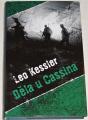 Kessler Leo - Děla u Cassina