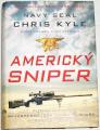 Kyle Chris - Americký sniper