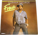LP Sophia George - Fresh