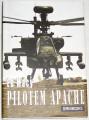 Macy Ed - Pilotem Apache